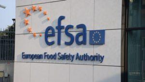 EFSA Autorité européenne de sécurité des aliments